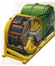 Free Energy Magnetic Generator