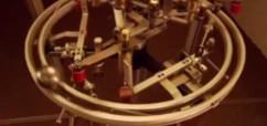 Perpetual Motion Generator