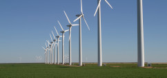 Wind Technology Free Energy