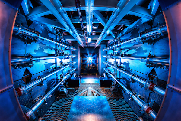 The R-5 Reactor