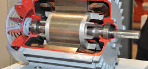 magnetic free energy generator